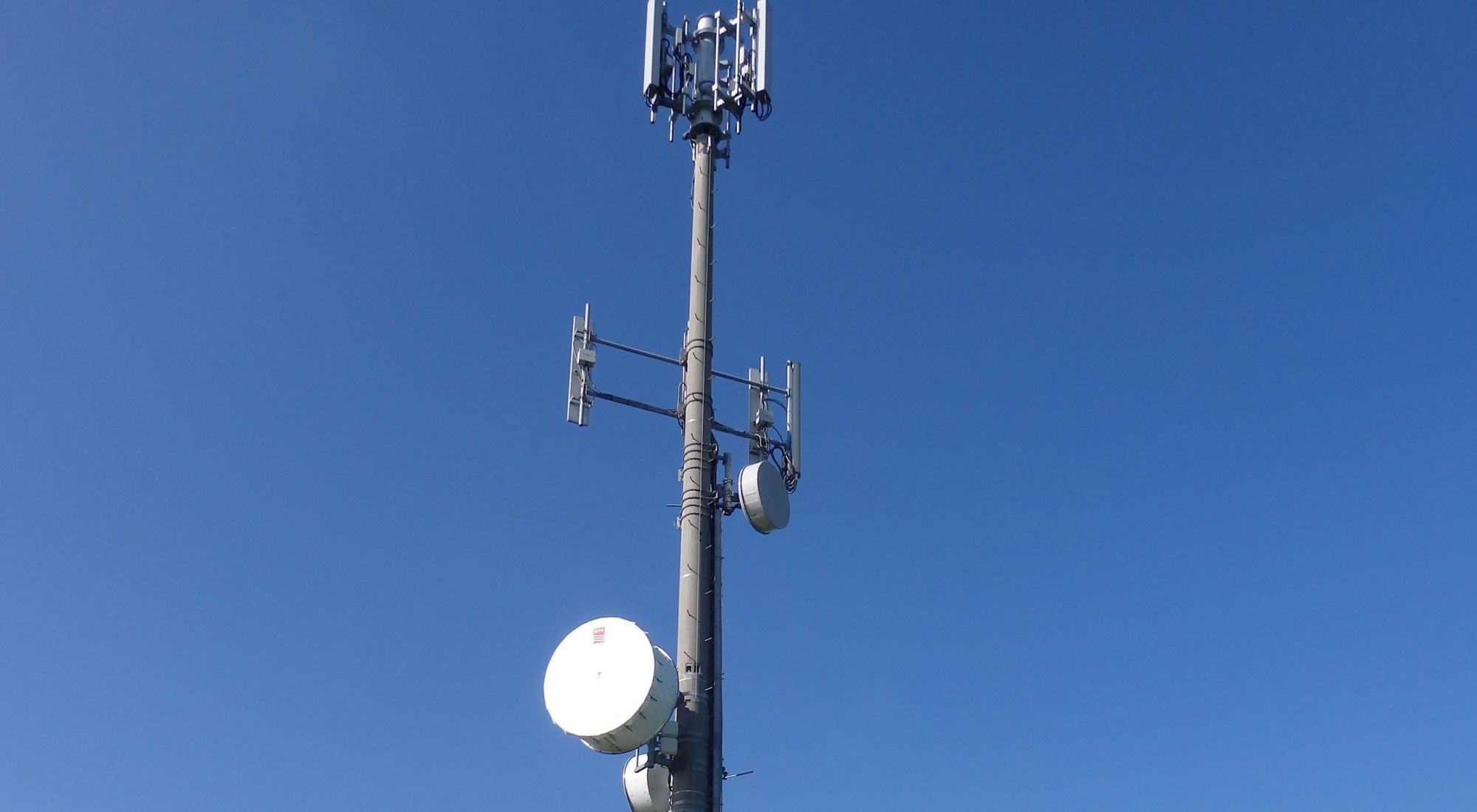 Multiple-Service-Frameworks-for-Telecommunications-Installations