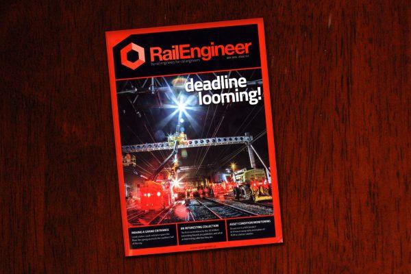 Rail-Engineer