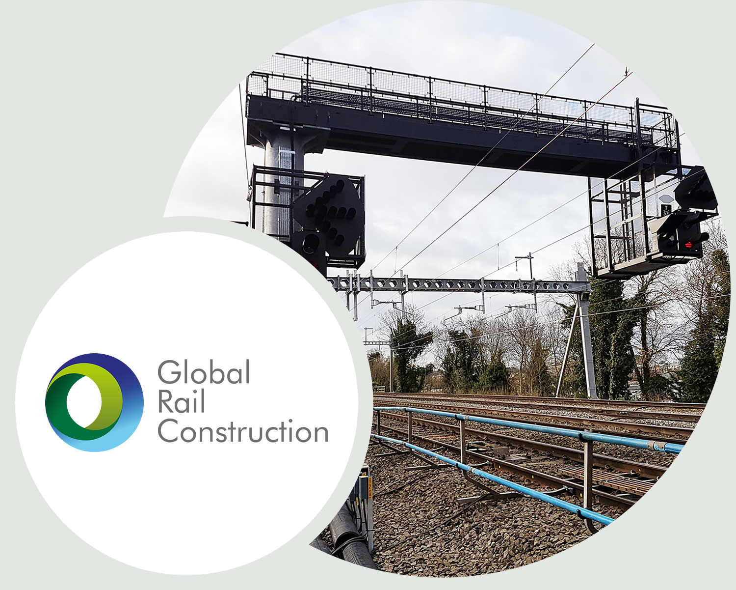 Global Rail Construction Goes GAGA