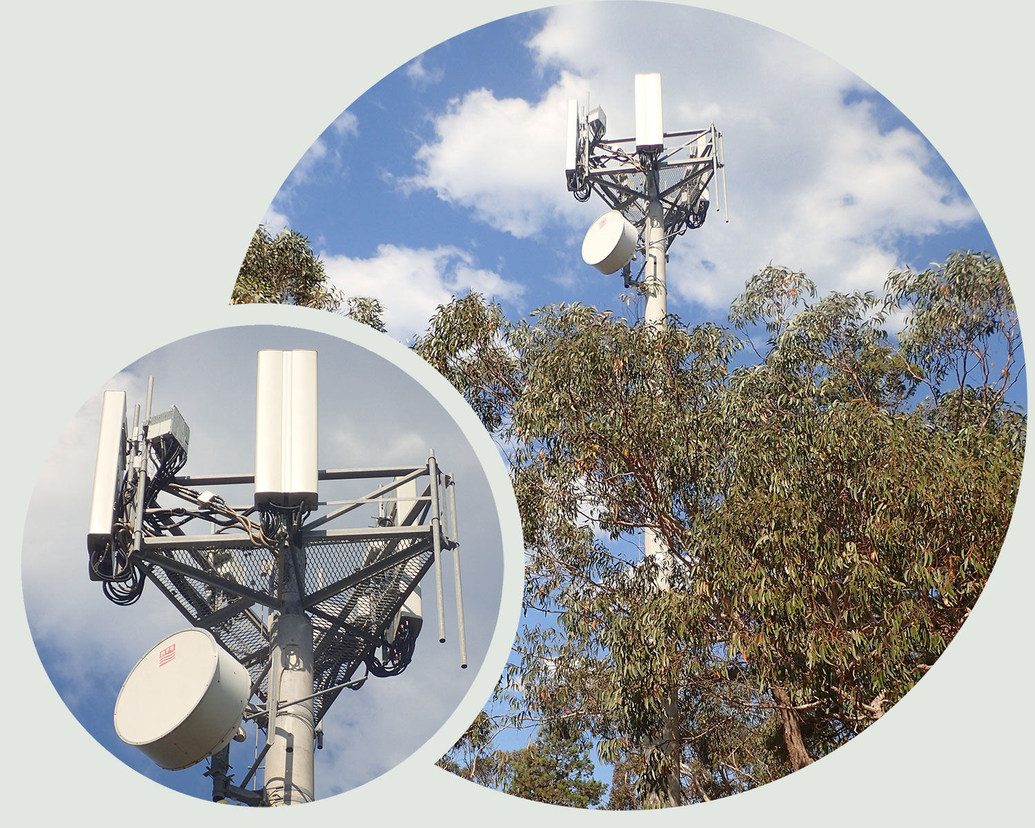 GRA Networks Australia Complete Telecoms Project in New South Wales