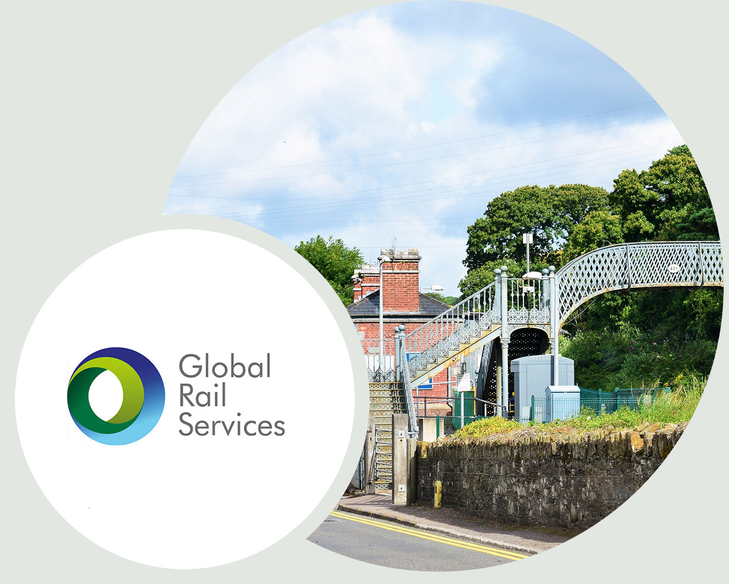 Global Rail Services Secures Further Rail Accessibility Works