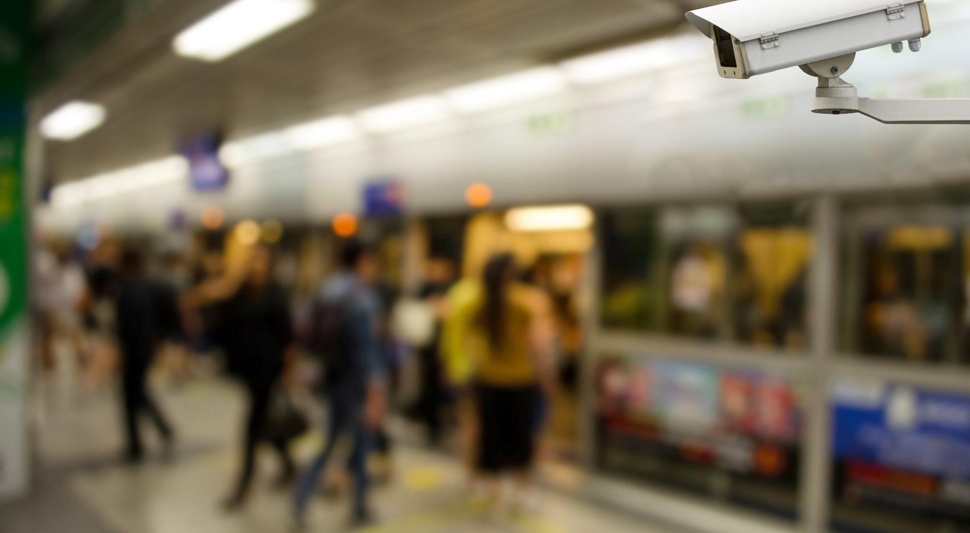 CCTV Contract Success