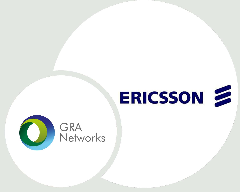Ericsson & GRA Networks