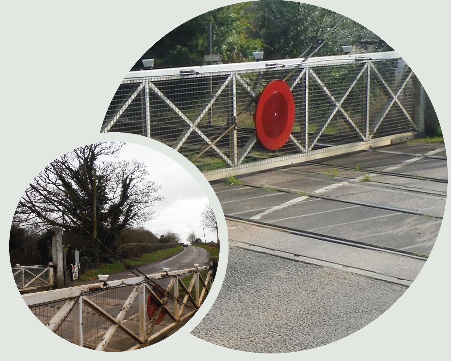 Gambridge resignalling circles