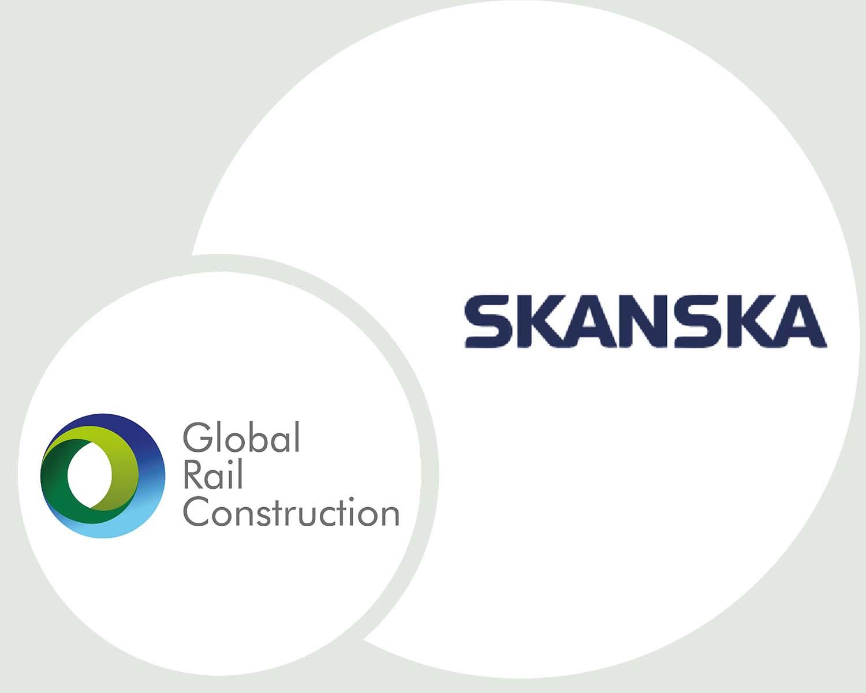 Skanska circles